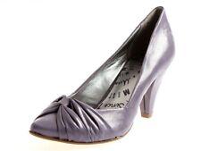 Mustang 79958 877 Pumps High Heels Damen Schuhe flieder