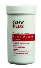 Care Plus Foot Powder - Anti-Blister Foot Care For Sports & Outdoors Enthusiasts