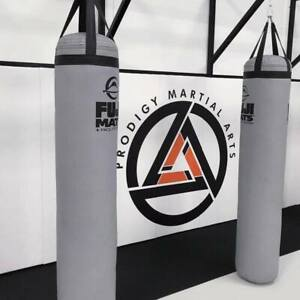 Fuji 6ft Muay Thai Heavy Bags Fuji Mats