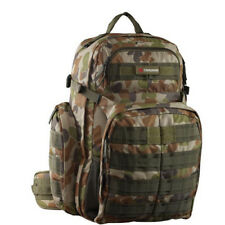 CARIBEE 50 LITRE SPECIAL OPS AUSCAM CAMO BACKPACK HIKING SCOUT BAG