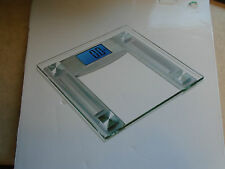 "BalanceFrom High Accuracy Digital Bathroom Scale with 4.3"" Large Backlight"
