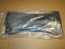 Unissued in Package, USGI N54 NBC Nuclear Biological Chemical Neoprene Gloves