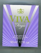 Avon Viva Fergie, 1.7 oz, New Sealed Box