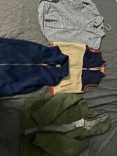 Lot Of Boys Size M Clothes Great Condition Barely Worn