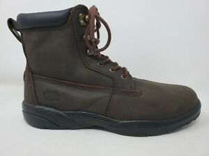 Dr. Comfort Workwear Boots for Men for