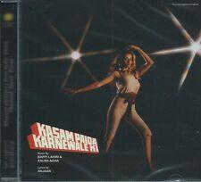 BAPPI LAHIRI & SALMA AGHA - KASAM PAIDA KARNEWALE KI BOLLYWOOD GROOVES SEALED CD
