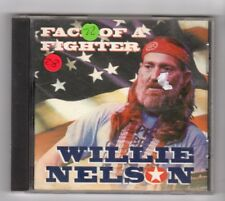 (IE971) Willie Nelson, Face Of A Fighter - 1996 CD
