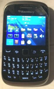 BlackBerry Curve 9315 - Black (T-Mobile) Cell Phone NEW Pre-Production Phone