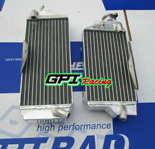 FOR Kawasaki KX450F KXF450 2009 09 aluminum alloy radiator