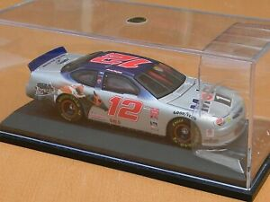 Revell 43990-1275 Ford Taurus Mobil 1 Ky Derby Mayfield  NASCAR 1999 1:43 MIB