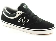 New Balance Quincy 254 Skate Shoes Black Suede - 7