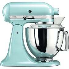 Icy Blue Kitchenaid 4.8L ARTISAN Stand Mixer - Excellent Condition