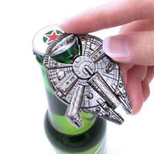 Star Wars Millenium Falcon Metal Bottle Opener JJ