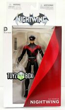 In STOCK DC Collectibles Nightwing New 52 Action Figure