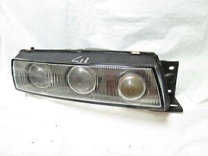 JDM Silvia S13 OEM Genuine Nissan Triple Projector Headlight 200sx (R) Sil80