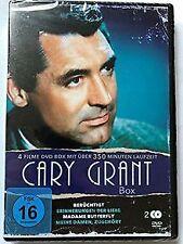Cary Grant Box | DVD | Zustand neu