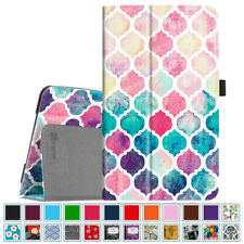 For Samsung Galaxy Tab A 8.0 SM-T387 2018 / SM-T380 2017 Tablet Case Stand Cover