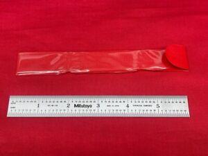 """Mitutoyo 182-105 Steel Ruler 6"""" x 150mm  IN STOCK"""