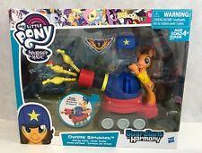 Hasbro My Little Pony Guardians Of Harmony Cheese Sandwich Party Tank New
