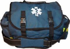 NAVY Lightning X Small First Responder Bag w/ Dividers, Medical Trauma First Aid