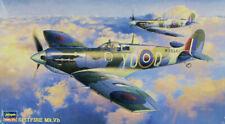 Hasegawa 1:48 Spitfire Mk.Vb Royal Air Force Plastic Kit #JT4 #09104U