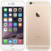 Unlocked Apple iPhone 6 1GB RAM 4.7inch  IOS Dual Core 1.4GHz  16/64 or 128GB