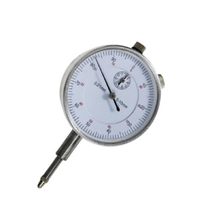 Dial Indicator Precision Outer Measuring Metric Test Gauge 0.01mm