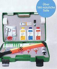 Fußball-Service-Koffer - über 160 Teile