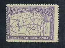CKStamps: Venezuela Stamps Collection Scott#141 Mint LH OG