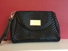 VERSACE PARFUMS  BLACK  LADIES CLUTCHBAG HANDBAG EVENING BAG Brand New!!!