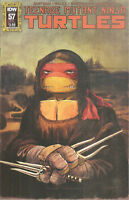 TMNT Teenage Mutant Ninja Turtles #57 ONGOING IDW COVER B MONA