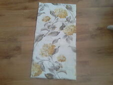 Laura Ashley Hydrangea camomile Blackout Roman Blind 42cms wide x 80cms drop