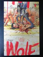 Wolf #7 - Image Comics # 7G2