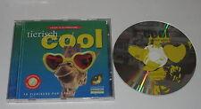 CD/LISTEN TO SCHÖNBRUNN (ZOO ANIMALS VIENNA) TIERISCH COOL/7243 5 3843526