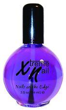 74ml (2.5oz) Xtreme Nail FRENCH BRIGHTENING TOP COAT
