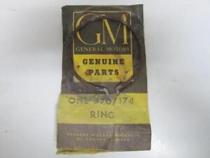 55-79 Chevrolet Corvette Transmission Mainshaft Rear Bearing Ring NOS 3707174