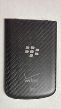 OEM Blackberry Q10 Standard Back Cover Battery Door - Verizon