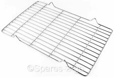 Indesit Oven Cooker Grill Pan Grid Rack Mesh Food Support Stand 344mm X 222mm
