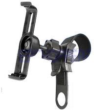 "Garmin Nuvi 1490 1490LM 1490 LMT 1490T GPS Bike Bicycle Mount *fit bar upto 1.5"""