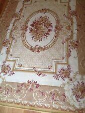 Wool Blend Traditional-European Rugs