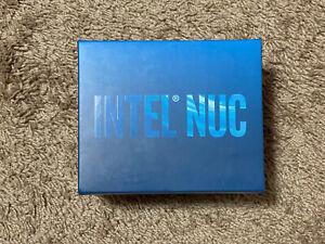 Intel NUC10I5FNK, i5-10210U, 16GB RAM, 512GB SSD, Windows 10 Pro