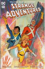 STRANGE ADVENTURES #6 (1ST PRINT) Comic Book ~ Tom King & Mitch Gerads