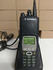 (20) MOTOROLA XTS5000 III 800mhz P25 DIGITAL RADIOS H18UCH9PW7AN 500008-000486-4