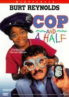 Cop and a Half [New DVD] Widescreen