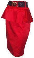 Jupes vintage pour femme taille 38
