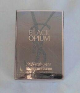 (SHP) Yves Saint Laurent Black Opium Floral Shock Eau de Parfum 30ml.