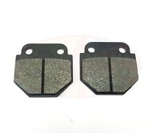 Motorcycle Brake Pads FA486 for BETTER BT 125-20 06-09 F
