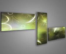 Quadri moderni 180 x 70 stampe su tela canvas intelaiate design moderno MIX-S_27