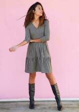 NWT Womens Matilda Jane Dream Chasers Lovely Day Dress Size Medium