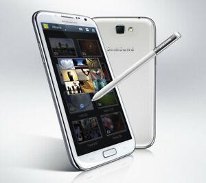 Unlocked Samsung Galaxy Note GT-N7000 16GB 8.0MP Smartphone WiFi GPS Smartphone